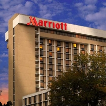 Atlanta Airport Marriott ATL Logo