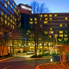 The Westin Atlanta Airport ATL Logo