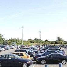 orlando airport parking