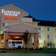 Fairfield Inn & Suites Sacramento Airport Natomas SMF Logo