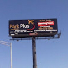 Park Plus Airport Parking EWR Logo