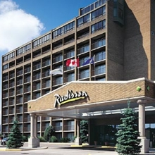 Clarion Hotel and Conference Centre YYC Logo