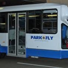 Park N Fly SEA Logo