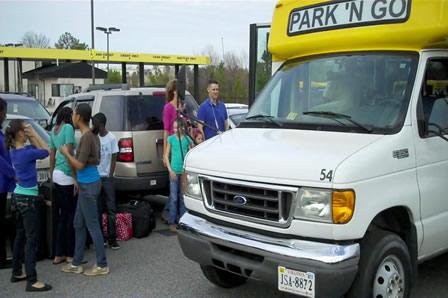 Park N Go Parking Clt Charlotte Reservations Amp Reviews