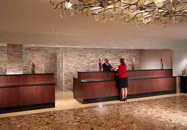 Atlanta Airport Marriott Parking Atl Atlanta Reservations Reviews