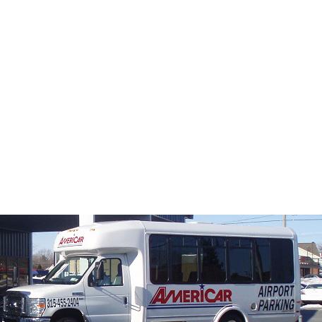 Americar SYR Logo