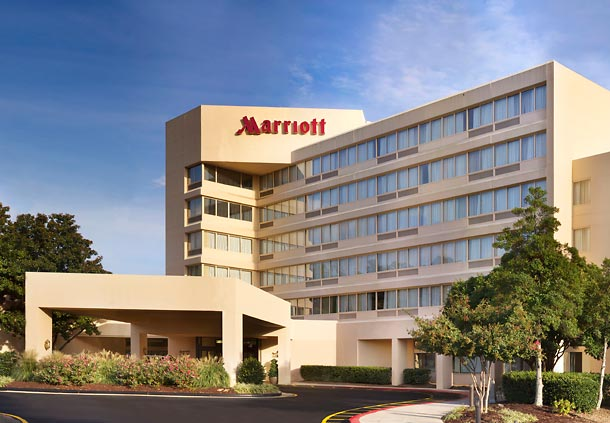 Marriott at Research Triangle Park RDU Logo