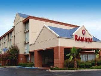 Ramada Dallas Love Field DAL Logo