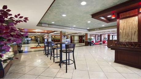 Wyndham Garden Newark Airport Parking Ewr Newark Reservations Reviews