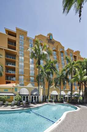 Embassy Suites Miami International Airport Parking Mia Miami