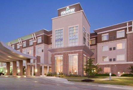 Country Inn & Suites By Carlson, San Antonio Airport, TX SAT Logo