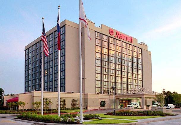 Houston Marriott South HOU Logo