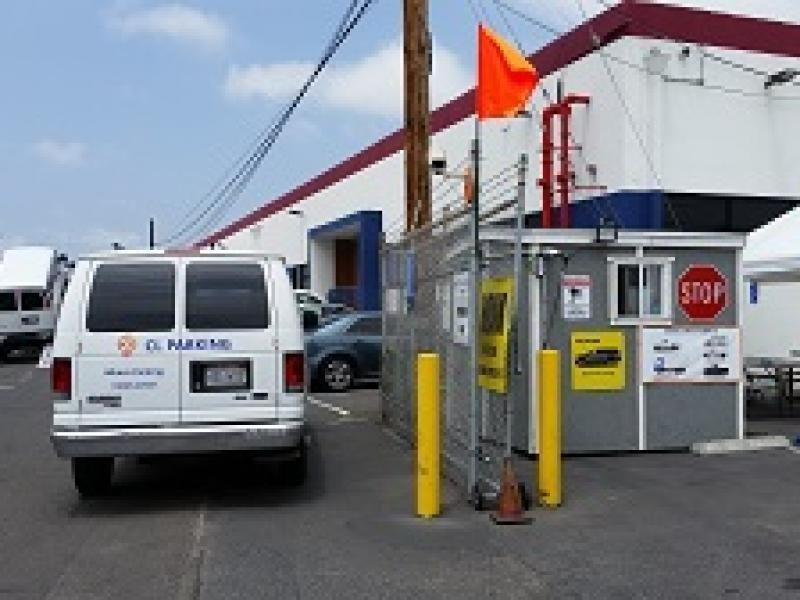 Cl Valet Parking Lax Reservations Reviews