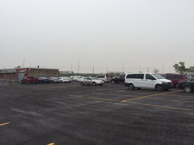 Ez Airport Parking Toronto Pearson International Airport Ez Airport Parking Yyz