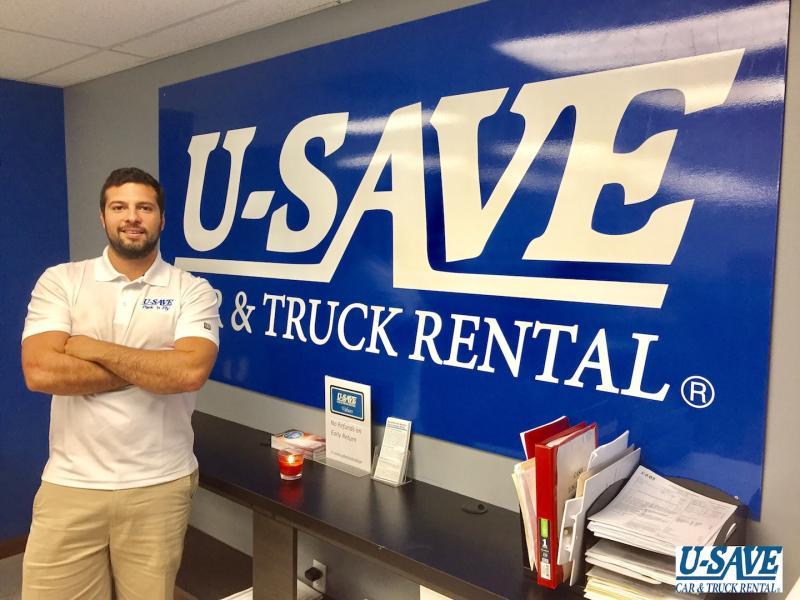 U Save Auto Rental >> U Save Airport Parking Miami Airport Parking Reservations