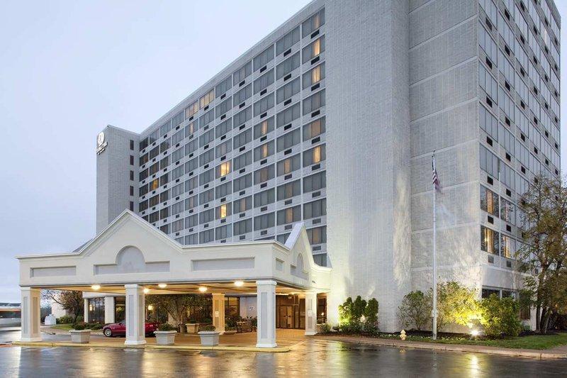 Doubletree Hotel Westport St Louis Missouri