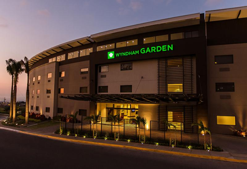 0 - Wyndham Garden San Jose Airport