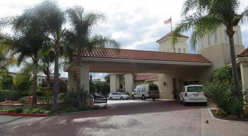 Wyndham Garden San Jose Airport Parking Sjc San Jose Reservations Reviews