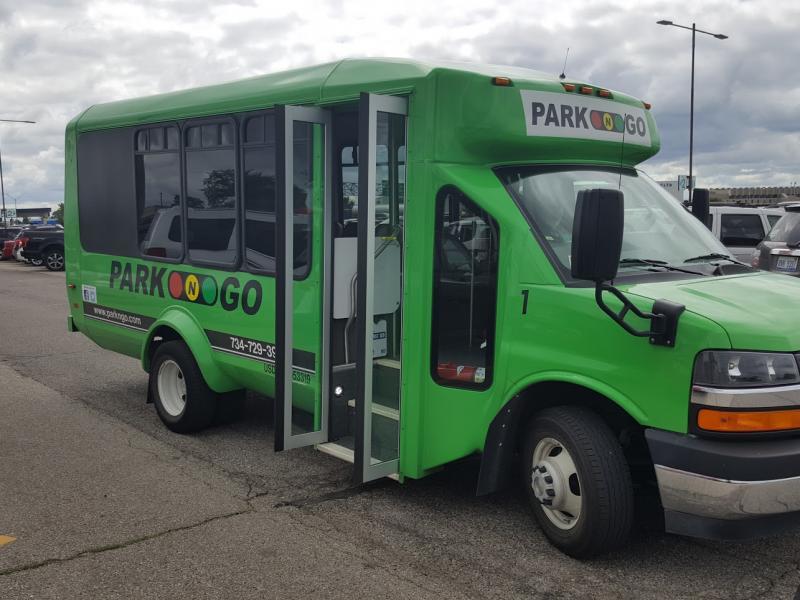Park N Go Parking Dtw Detroit Reservations Amp Reviews