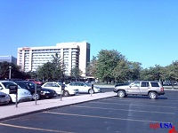 Chicago Marriott O Hare Parking Ord O Hare Reservations Reviews