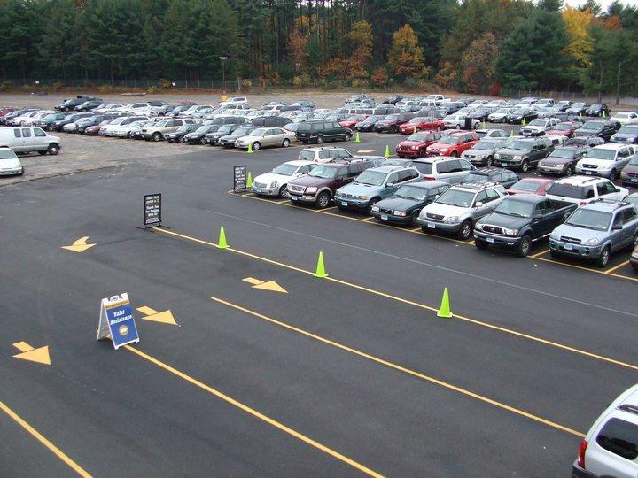 Z Airport Parking Bdl Bradley Reservations Amp Reviews