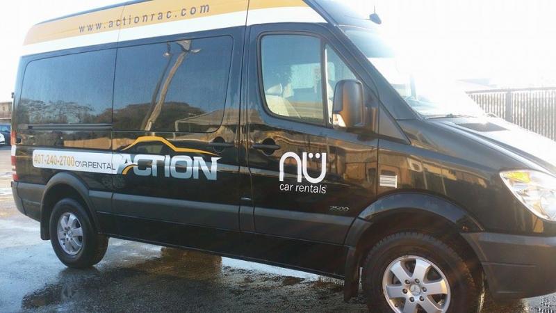 action car rental parking mco orlando reservations reviews. Black Bedroom Furniture Sets. Home Design Ideas