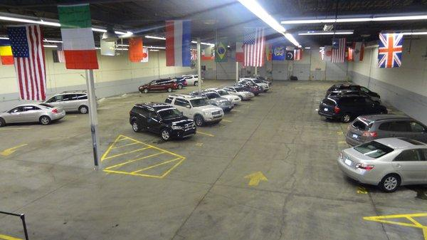 Valet Connections Parking Dtw Detroit Reservations Amp Reviews