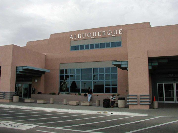 Albuquerque International Parking Abq Albuquerque