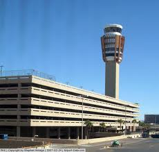 Phoenix Sky Harbor International Airport PHX Logo