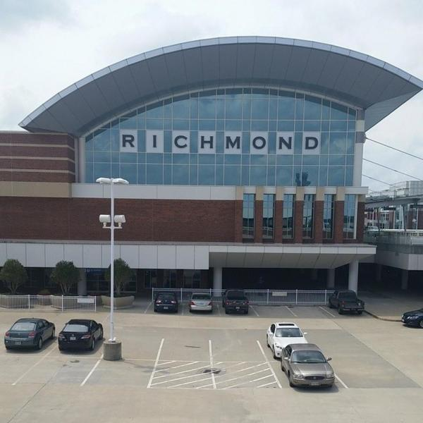 Richmond International Airport RIC Logo