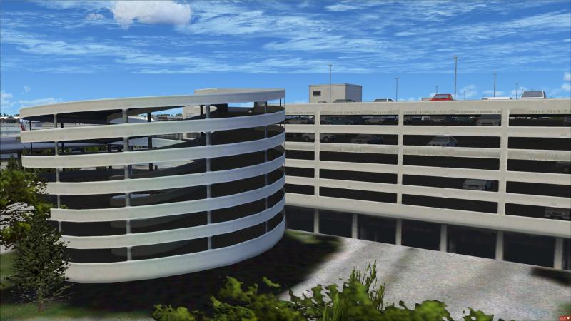 Midway Airport Parking >> Midway Airport Terminal Garage Parking Mdw Chicago Midway