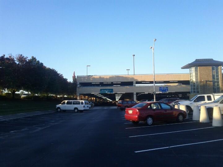 McGhee Tyson Airport TYS Logo