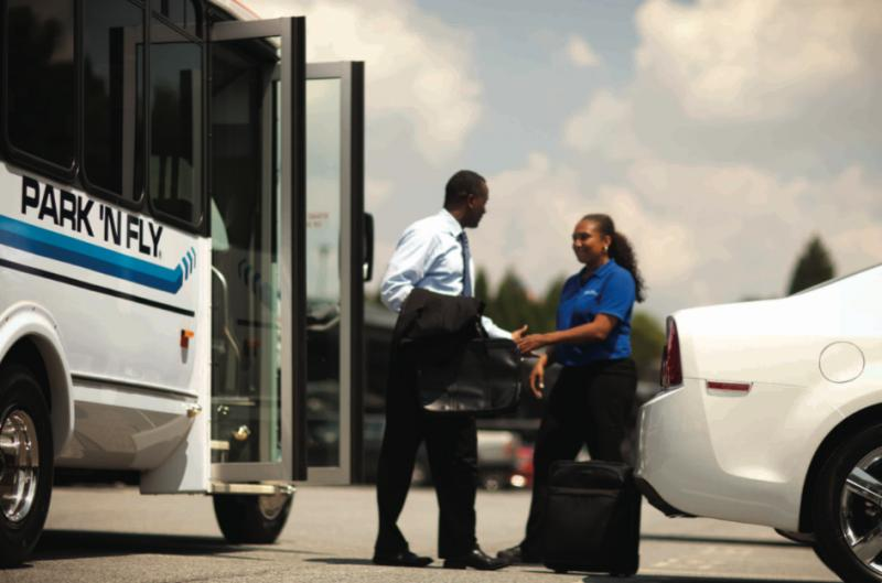 Park Sleep Fly Atlanta Airport Hotels With Free Parking ...