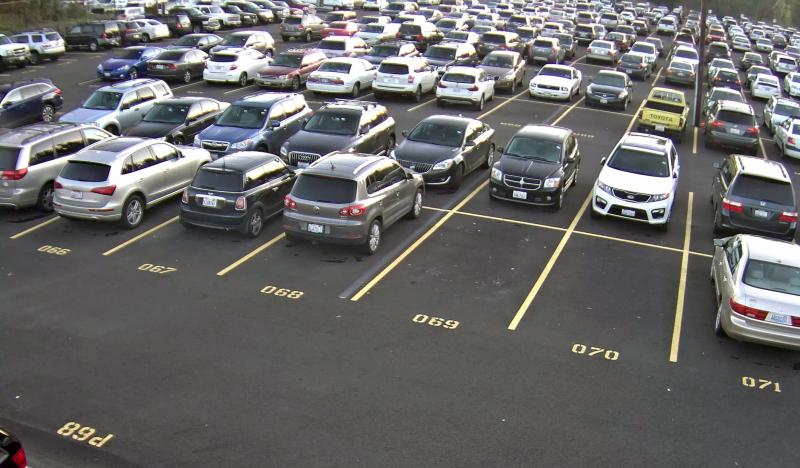 Parking Lots Are More Dangerous Than You Think