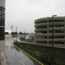 Port Columbus International Airport Garage Long Term