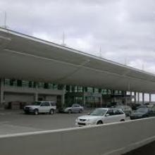 Dtw Mcnamara Terminal Parking Garage Rates Detroit