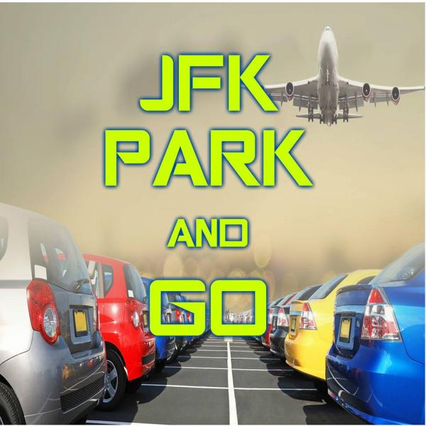 JFK Park and Go
