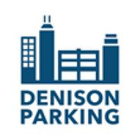 Denison Parking: 740 S 4th St Ramp (NO SHUTTLE)