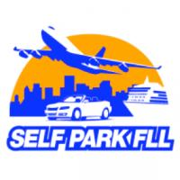 Self Park FLL (Airport Parking Only)