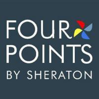 Four Points by Sheraton Salt Lake City Airport