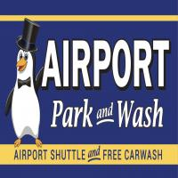 Airport Park and Wash
