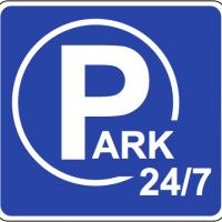 Park 24/7 - Cruise Parking Only