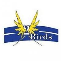 2 Birds Shuttle & Detail