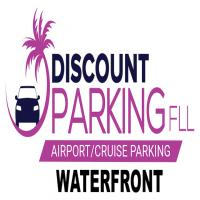 Discount Parking Marina