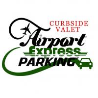 Airport Express Parking (curbside valet only)