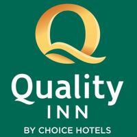 Quality Inn Ithaca University Area