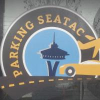 Parking SEATAC