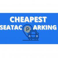 Cheapest SeaTac Parking