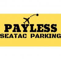 Payless SeaTac Parking