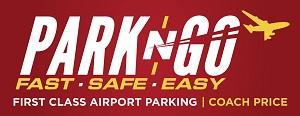 Park-N-Go Airport Parking - Economy